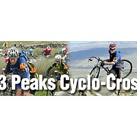 3 Peaks Cyclo Cross - Sunday 15th September 2019
