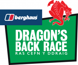 Berghaus Dragon's Back  Day 1 Recce