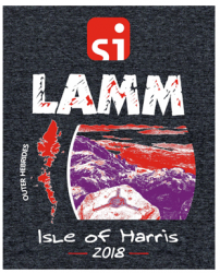 LAMM Tees & Maps
