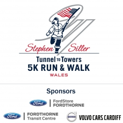 Stephen Siller Tunnel 2 Towers Wales
