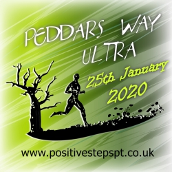 The Peddars Way Ultra Marathon