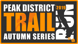 Peak District Autumn Trail Run #1