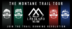 Montane Trail 26 Grizedale