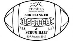 50k Flanker and Scrum Half Trail Races