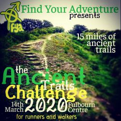 The FYA Ancient Trails Challenge 2020