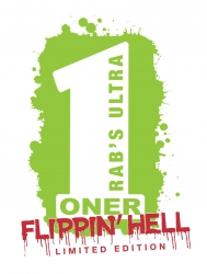 The Oner - Flippin' Hell