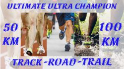 Ultimate Ultra Champion 50-100km Race2