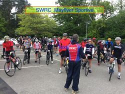 SWRC May Flyer (22nd Edition)
