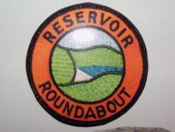 Reservoir Roundabout Challenge