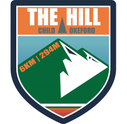 The Hill - Child Okeford