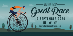 The Knutsford Great Race 2020