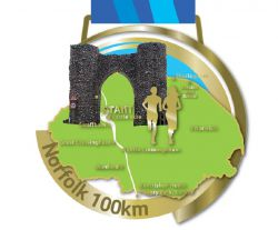 Norfolk 100km