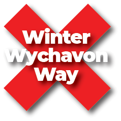 Winter Wychavon Way