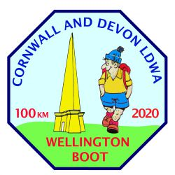 The Wellington Boot 100K