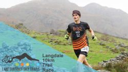 Langdale 10km Trail Race