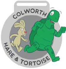 Colworth Hare and Tortoise Run