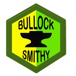 The Bullock Smithy Hike/Ultra 56