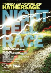 Hathersage Night Fell Race