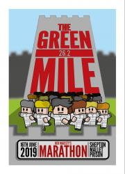 The Green 26.2 Mile