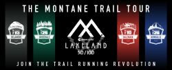 Montane Trail 13 Delamere