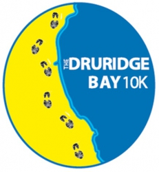 The Druridge Bay 10k and Junior Run