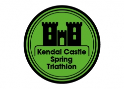 Kendal Sprint Spring Triathlon