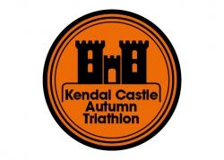 Kendal Sprint Autumn Triathlon