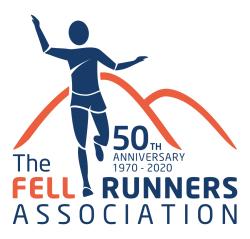 Fell Runners Association 2020