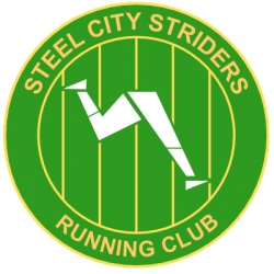 Steel City Striders Running Club
