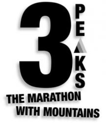 Three Peaks Fell Race
