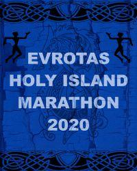 Holy Island Marathon
