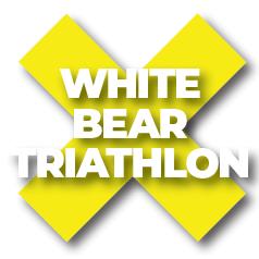 White Bear Extreme Triathlon - Half/Full