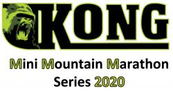Kong Mini Mountain Marathon Round 3