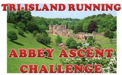 Abbey Ascent Challenge