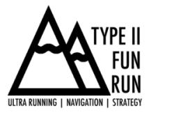Type II Fun Run
