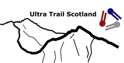 Ultra Trail Scotland - 26km