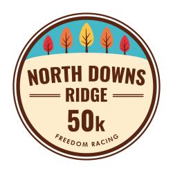 Freedom Racing - North Downs Ridge 50k