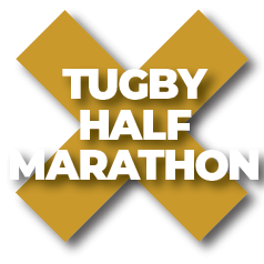 Tugby Half Marathon