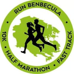 The Benbecula Half Marathon