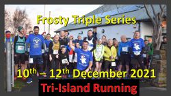 Frosty Triple Series - Rampside Ramble 1