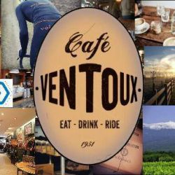 Break Out from Cafe Ventoux