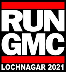 Grampian Mountain Challenge: Lochnagar
