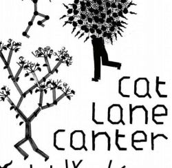 The Cat Lane Canter