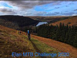 Elan Valley MTB Challenge
