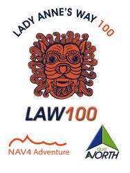 LAW100 - Lady Anne's Way