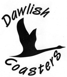 The Dawlish Coastal Dash