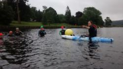 Open Water Introduction Sessions