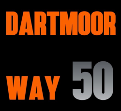 The Dartmoor Way - Granite 50