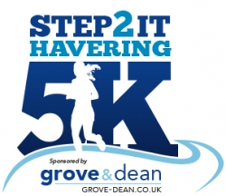 STEP2IT Havering 5K