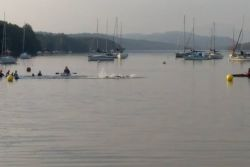 Open Water Group Coaching Sessions